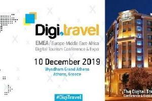 Digi.travel EMEA 2019: Tο συνέδριο όπου ο…