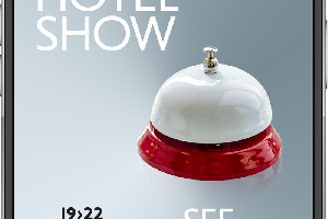 Το Hotel Show ανακοινώνει τη διεξαγωγή…